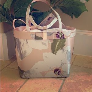 Ted Baker Chatsworth bag and purse NWT